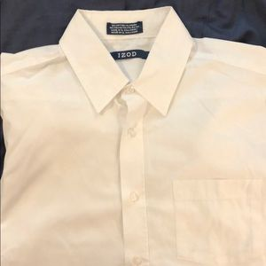 Izod Size 18 Dress Shirt